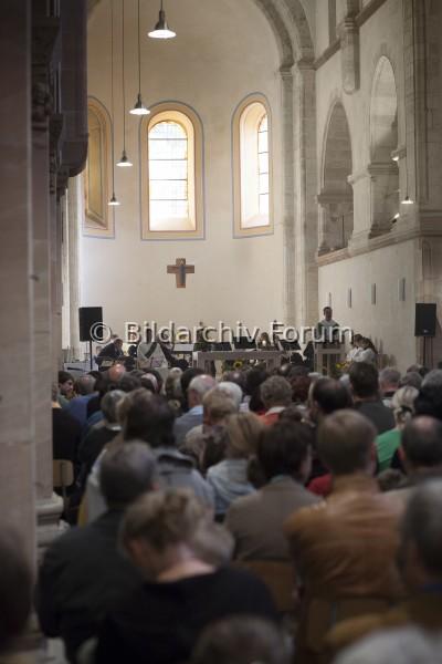 Gottesdienst, Halle, Bistum Magdeburg
