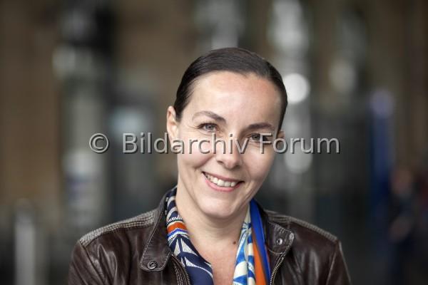 Andrea Franziska Thali
