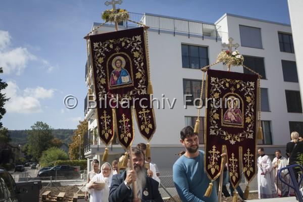 Serbisch-orthodoxe Kirchgemeinde in Zürich