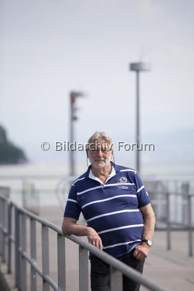 Kapitän Stefan Schmidt