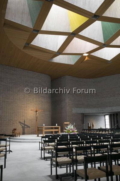 Kirche Kloster  Ingebohl