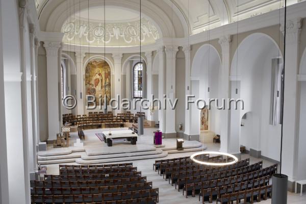 Pfarrei Guthirt Zürich