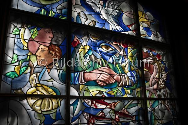 Sihlcity Kirche