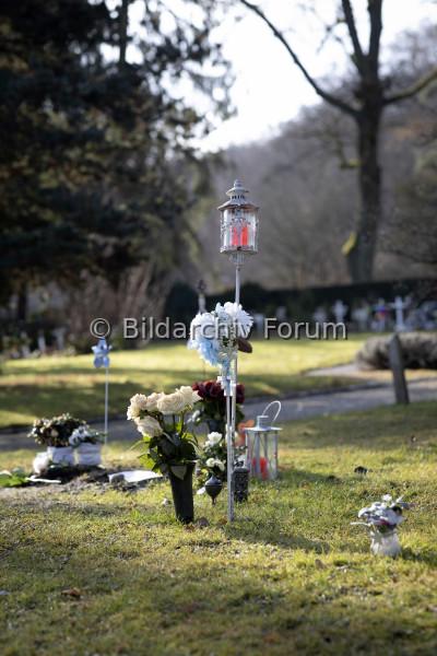 Friedhof Nordheim, Zürich