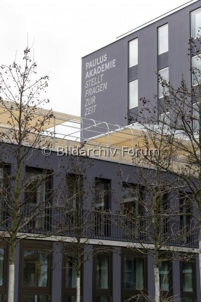 Paulus Akademie Zürich